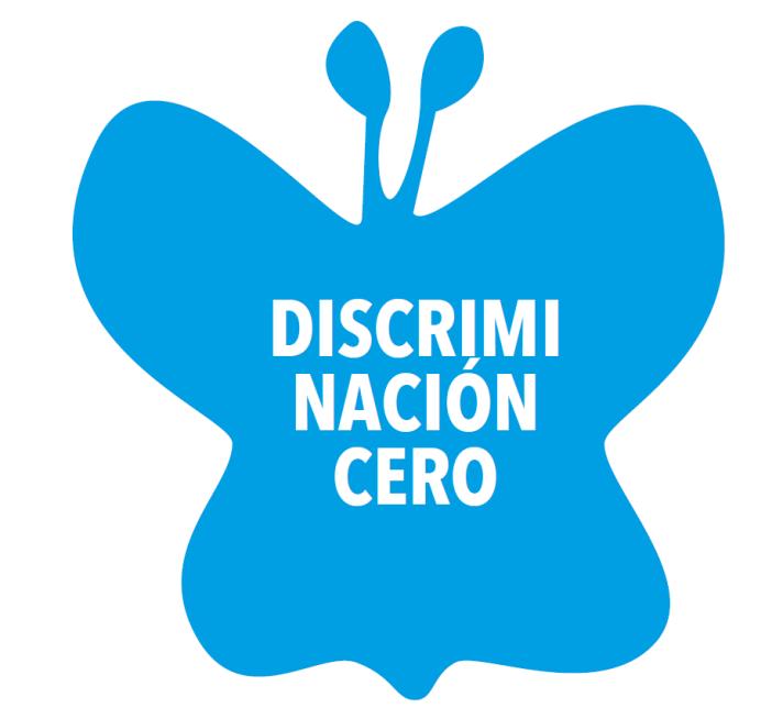 Campaña #zerodiscrimination